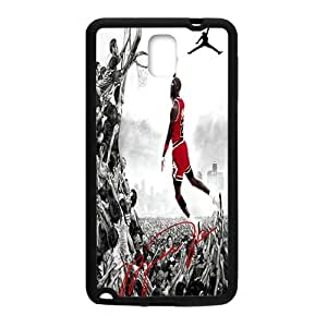 Air Jordan23 Phone Case for Samsung Galaxy Note3