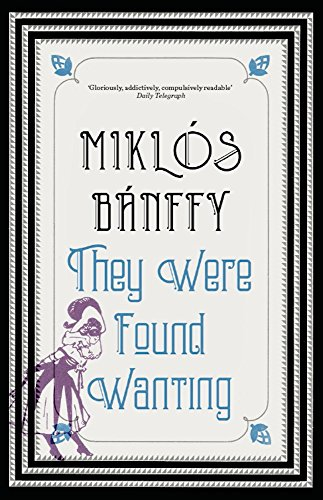 They Were Found Wanting (The Writing on the Wall Book 2)