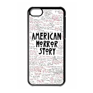 Best Quality [SteveBrady PHONE CASE] American Horror Story TV Show For Iphone 5c CASE-3
