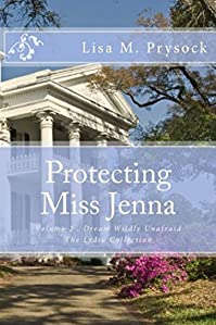 Protecting Miss Jenna by Lisa Prysock ebook deal