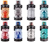 Gashapon Kamen Rider Build GP Full Bottle 02 Set