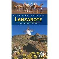 Lanzarote: Reisehandbuch mit vielen praktischen Tipps
