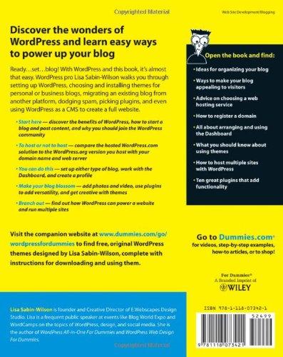 WordPress-For-Dummies-4th-Edition