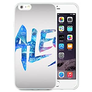 Personality customization Custom Dj Clubber Alesso Edm Lindblad Alessandro (2) iPhone 6 Plus 5.5 inch cell phone case At LINtt Cases