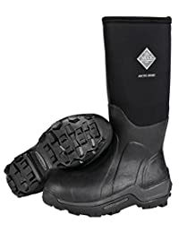 Muck Boots Men's Arctic Sport Boot, Black, 10 M US Men / 11 M US Women