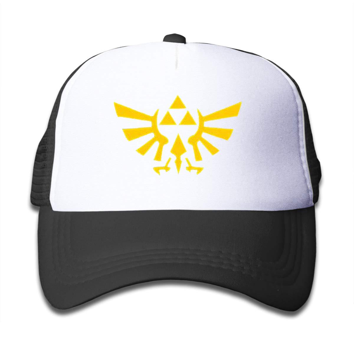 42a761f41 Head Space The Legend Of Zelda Children's Trucker Hats