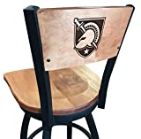 US Military Academy (ARMY) Bar Stool