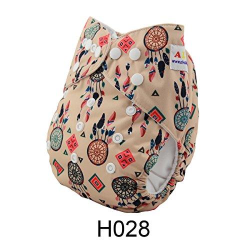 Alva Baby New Design Reuseable Washable Pocket Cloth ...