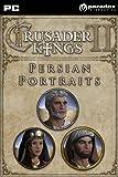 Crusader Kings 2: Persian Portraits DLC [Online Game Code]