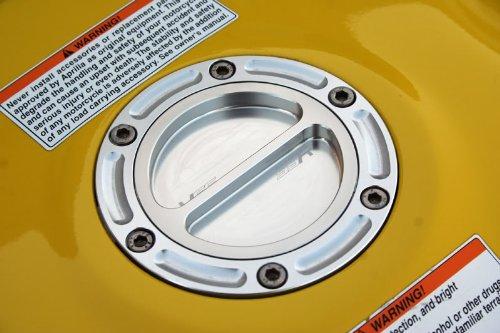 (Aprilia Gas Fuel Cap RS125 RS250 RSV1000 Mille Shiver 750 Tuono 1000)