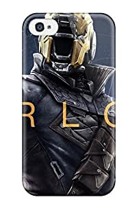 Pauline F. Martinez's Shop New Style Case Cover Warlock In Destiny Compatible With Iphone 4/4s Protection Case 6807969K90561778