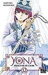 Yona, Princesse de l'Aube, tome 12 par Mizuho