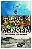 capa de O Palácio da Memoria