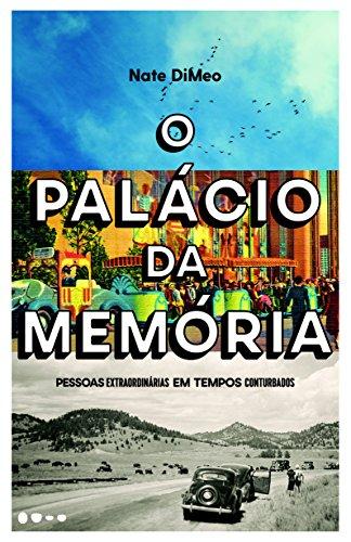 O Palácio da Memoria