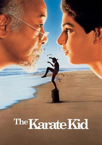 Karate Kid Film