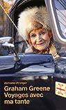 Voyages avec ma tante par Greene