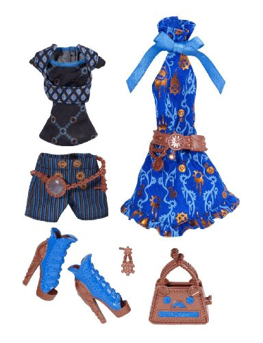 Monster High Robecca Steam Deluxe Fashion Pack