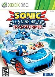 Sonic & All-Stars Racing Transformed - Xbox