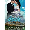 Idaho Fairytale Bride (Rocky Mountain Romances Book 2)