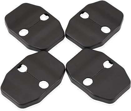 Cover protettiva serratura fibbia decorazione 4pcs