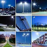 LEDMO LED Parking Lot Lights 300W