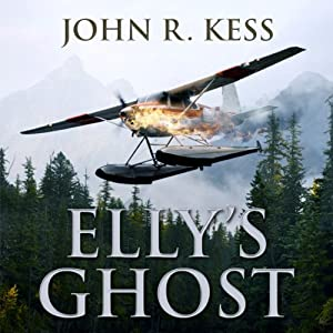 Elly's Ghost Audiobook