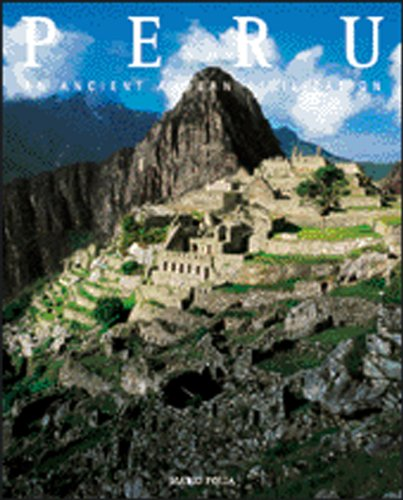 Download Peru: An Ancient Andean Civilization (Exploring Countries of the World) PDF