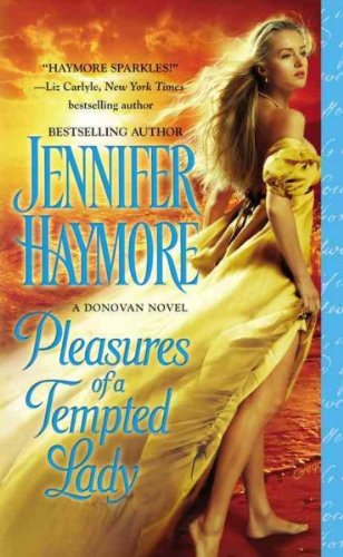 Pleasures of a Tempted Lady (Donovans) Pleasures of a Tempted Lady pdf epub