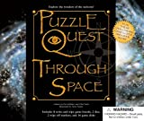 Puzzle Quest Through Space, Pat Kelleher and Clint Twist, 0769648770