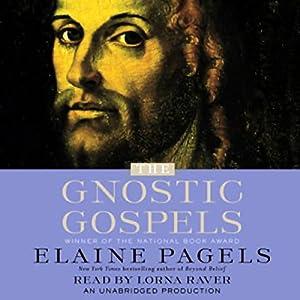 The Gnostic Gospels Audiobook