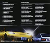 Initial D - Super Eurobeat Presents Final D Selection (2CDS) [Japan LTD CD] AVCA-74325
