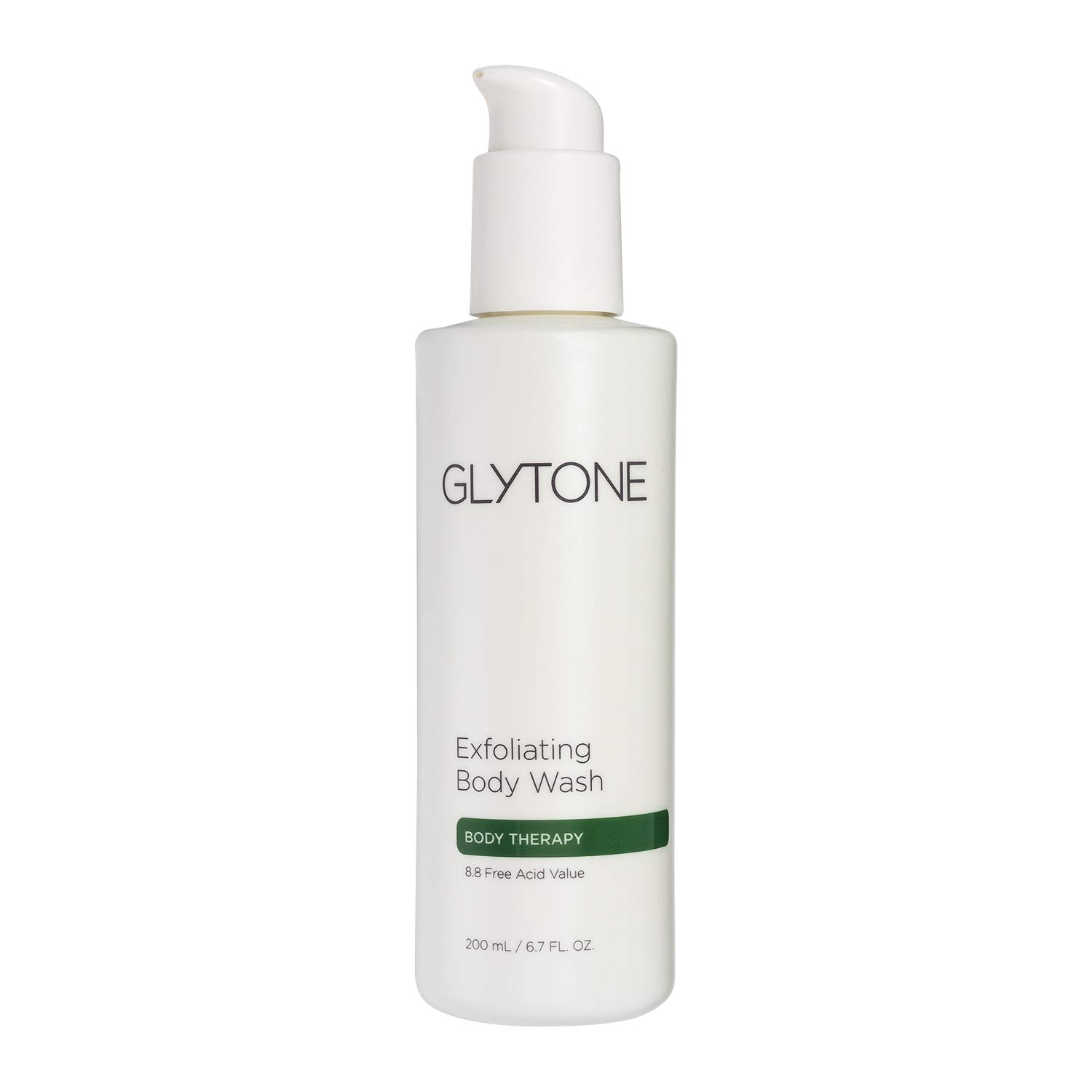 Glytone Exfoliating Body Wash with 8.8 PFAV Glycolic Acid