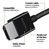 Belkin Ultra HD High Speed HDMI Cable, Optimal