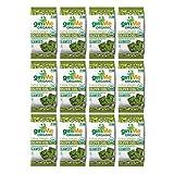 gimMe Organic Roasted Seaweed - Extra Virgin