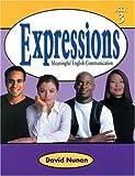 Expressions, Nunan, David, 0838423884