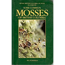 Some Common Mosses Of B. C.