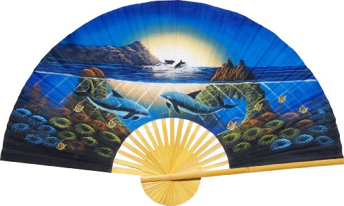 60 folding wall fan - 8
