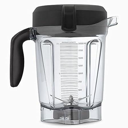 Amazon.com: Vitamix Professional Series 750 Brushed Stainless ...