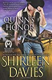 Quinn's Honor (MacLarens of Boundary Mountain) (Volume 3)