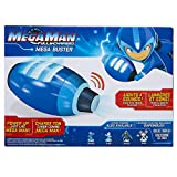 Mega Man Fully Charged – Kid-Sized Roleplay