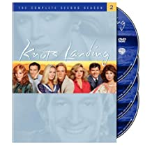 Knots Landing: Complete Second Season