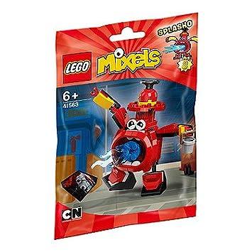 Lego Mixels Splasho: Amazon.co.uk: Toys & Games