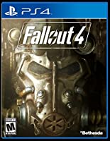 Fallout 4 - PlayStation 4 - Standard Edition