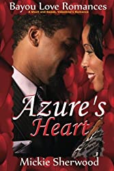 Azure's Heart: Bayou Love Romances