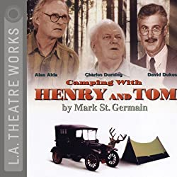 Camping with Henry and Tom