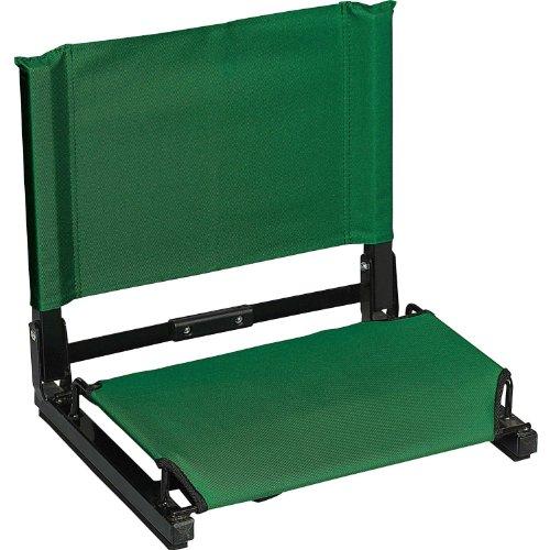 Kelly Green Stadium Chairs ()