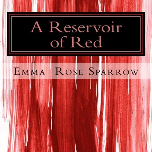 A Reservoir of Red: Picture Book for Dementia Patients (L2) (Volume 6)