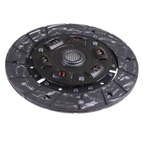 Blue Print ADD63122 Clutch Disc, pack of one: