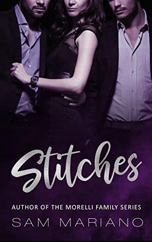 (Stitches: A Ménage Romance (MFM))