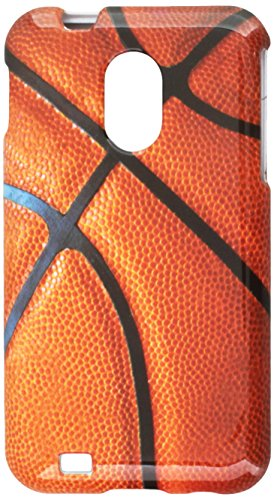 MYBAT SAMD710HPCIM907NP Slim and Stylish Protective Case for The Samsung Epic 4G Touch D710 – Retail Packaging – Basketball Sports Collection